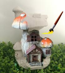 PYO Mushroom House Kit - Solar