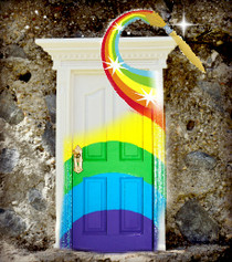PYO Fairy Door Kit