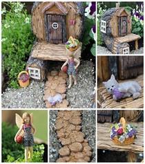 Hidden Hollow Fairy Kit