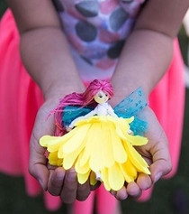 Make Your Flower Fairies Kit