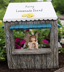 Fairy Lemonade Stand