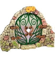 Flower Fairies Secret Garden Door