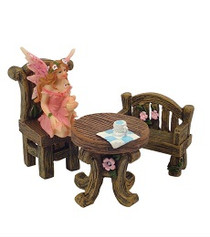 Enchanted Bistro Set