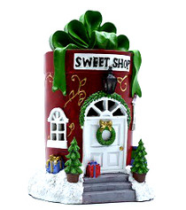 Elf Sweet Shop  - Solar