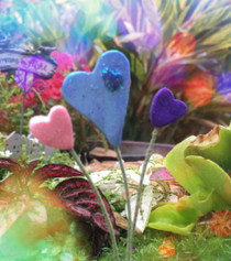 Fairy Love Hearts S/3