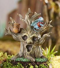 Oz Haunted Tree