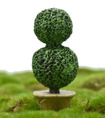 Topiary Plant - Double