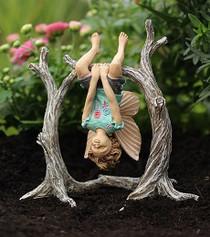 Fairy Upsy-Daisy
