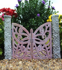 Butterfly Gate - Lrg