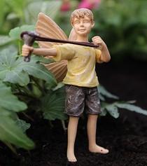 Fairy Matthew