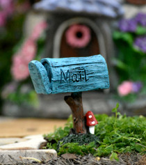 Enchanted Mail Box