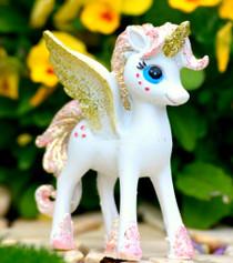 Glitter Unicorn Lily