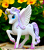 Glitter Unicorn Skylee