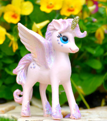 Glitter Unicorn Emile