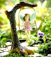 Fairy Swing - 2 Colours