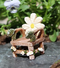 Flower Bloom Chair