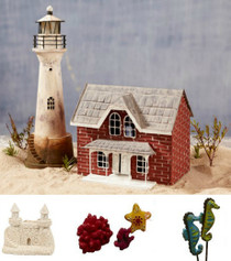 Lightkeepers Cottage KIT