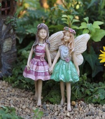 Fairy Addie & Maddie - LIMITED