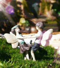 Fairy Isaac & Ivy