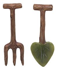 Leaf Garden Tools