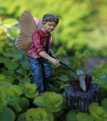 Fairy Huck