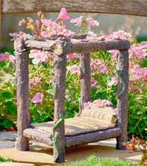 Fairy Garden Daybed