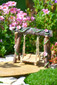 Miniature Fairy Garden Swing | Miniature Fairy Garden Play | Fairy Garden Swing