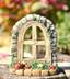 Fairy Garden Window