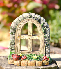 Fairy Garden Window