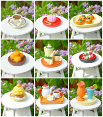 Fairy Food - from $3.95