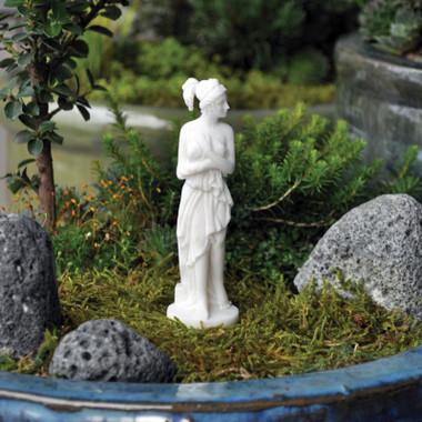 Miniature Venus Statue
