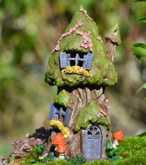Fairies Tree House