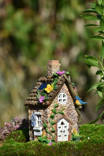 Little Stone Cottage - Solar