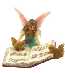 Fairy Bonnie & Book