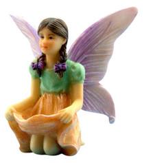 Sitting Pretty Fairy
