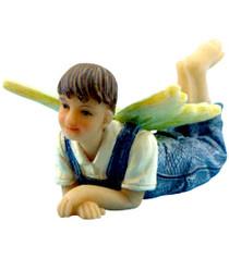 Resting Boy Fairy