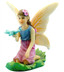Fairy Blue Bird