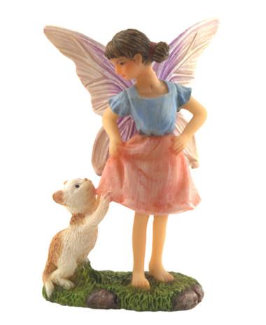 Fairy Millie & Kitty