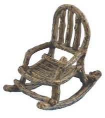 Woodland Rocking Chair