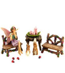 Fairy Flute Kit