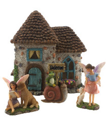 Pine House Kit