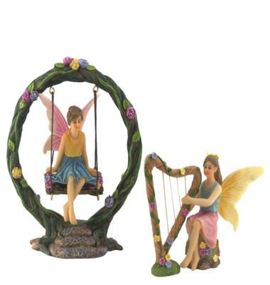 Fairy Play Kit