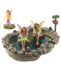 Fairy Pond Kit