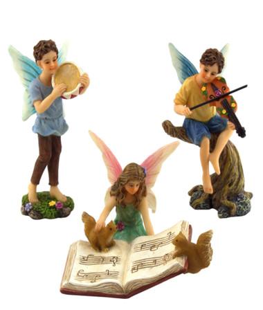Music Fairy Kit