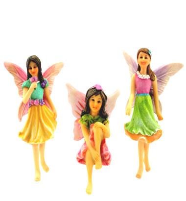 Garden Fairies Kit