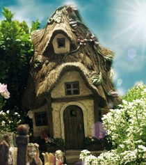 Fairies Cottage - Solar