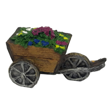 Flower Cart