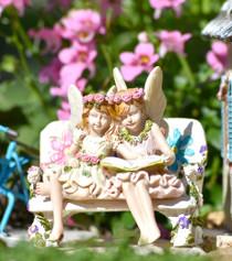 Fairy Paige & Phoebe - LIMITED