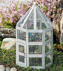 Aviary House Kit