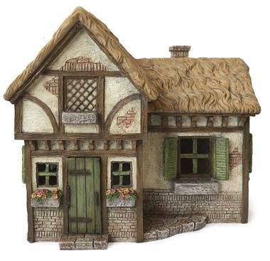 Miniature Fairy Garden House | Miniature Fairy Garden House | Bristol Fairy House